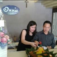 Onna Bandung  GRAND OPENING ONNA FRANCHISE STORE